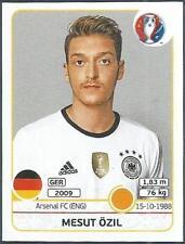 PANINI EURO 2016- #255-GERMANY-MESUT OZIL