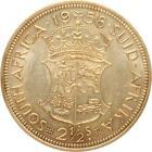 M370 South Africa 2 1/2 Shillings 1958 Elizabeth Silver -> Make offer