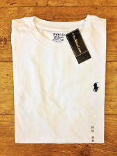 Ralph Lauren Men's Short Sleeve Crew Neck Casual Shirts & Tops
