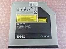 W512P - Genuine Dell Latitude E6500 E6400 DVD-ROM SATA Optical Drive - DV-18SA