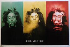 BOB MARLEY POSTER (C11)