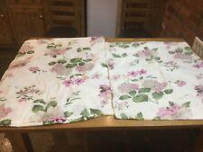 Pair of Pillowcases by KRONBORG of Denmark