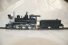 Bachmann DC On30 Mogul Steam Locomotive