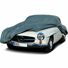 Autoplane In-Outdoor passend für Mercedes-Benz SL R129 Ganzgarage Faltgarage