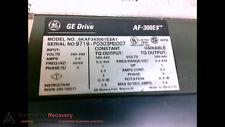 GE FUJI ELECTRIC 6KAF343001E$A1 , AC INVERTOR DRIVE AF-300E$ 480V