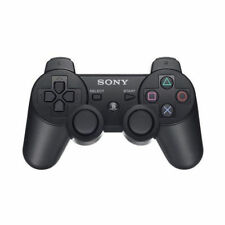2 x Sony Playstation 3 Dualshock  Wireless  PS3 Controller Joystick CECHZC2U