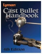 Hunting Gun Reloading Manuals & Instruction Materials for