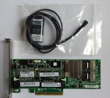HP 631670-B21 633538-001 633542-001 Smart Array P420/1GB 6Gb 2-ports Controller
