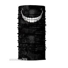 Fishing Face Shield Headwear UV Bandana Neck Gaiter Scarf Joker Sun Mask
