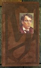 """Yeats A Selection of Poems Heritage Press Leather """"This Heritage Remembered VII"""""""
