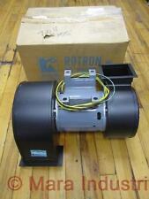 Rotron 94818500 Blower 4140-01-058-6339 HF1H011N