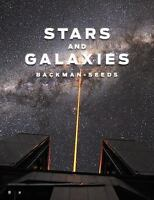 Stars and Galaxies 8th Edition by Michael A. Seeds  (Author),  (2012, Paperback)