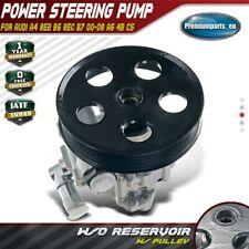 Power Steering Pump for Audi A4 8E2 8E5 8ED A6 4B 2000-2008 4B0145153 8E0145153