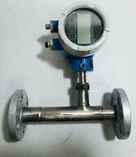 Endress+Hauser T-mass T 150 Thermal Mass Flowmeter