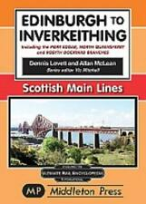 More details for edingburgh,iverkeithing, port edgar, scottish main lines
