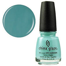 China Glaze Nail Lacquer For Audrey 14mL