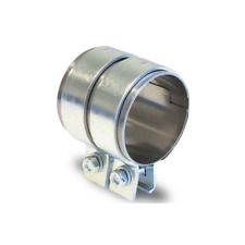 Rohrverbinder Abgasanlage - HJS 83 00 6509