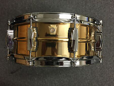 Ludwig 5x14 Bronze Supraphonic Snare Drum $699.99