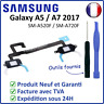 NAPPE DES BOUTONS TOUCHES TACTILE DU SAMSUNG GALAXY A5 A7 2017 A520F A720F