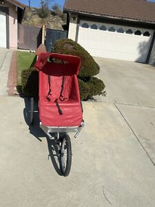 Baby Jogger special needs stroller