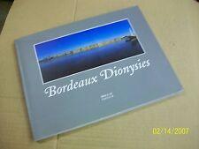 Bordeaux Dionysies--Bernard Combeaud