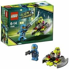 "LEGO Alien Conquest set number 7049 ""Alien Striker"" NIB"
