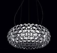 Foscarini Caboche Ball Pendant Lighting Dining Room Suspension Hanging Lamp 50cm