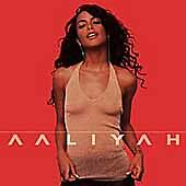 Aaliyah by Aaliyah (CD, Jul-2001, Blackground)