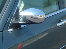 Dodge 300C / Charger / Magnum 05-10 Chrome Mirror Covers - TFP - 537