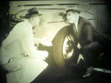 "nos 1942 FORD DEALERSHIP TRAINING RECORD & FILMSTRIP - ""1942 WHEEL ALIGNMENTS"""