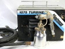 Hvlp Turbine Spray Outfit Croix Cx-7