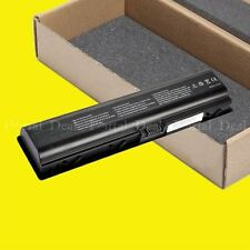 6 cel Notebook Battery for HP/Compaq 411462-141 HSTNN-OB42 452057-001 HSTNN-DB31