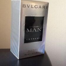 Bvlgari MAN Extreme by Bvlgari 3.3 / 3.4 oz Eau De Toilette Spray for Men NIB