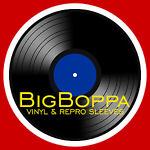 BigBoppa Reproduction Sleeves