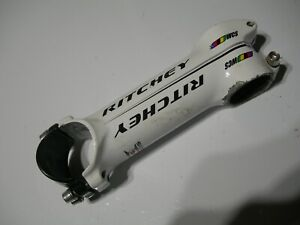 Ritchey WCS 4-Axis alloy stem - 110mm