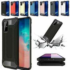 A Prueba De Golpes Resistente Armadura duro caso para Samsung Galaxy A10 A40 A51 A71 S20 S10 S8