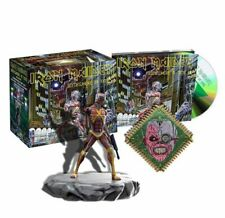 Iron Maiden Somewhere In Time (Deluxe Edition) CD With Figurine