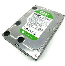"Western Digital WD Caviar Green 750GB 3.5"" SATA 64MB Cache HDD"