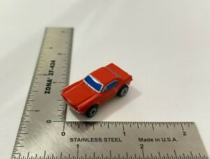 Micro Machines 1994 Galoob '65 Ford Mustang NEW, Just Opened!!!