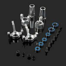 AXIAL SCX10 Aluminum AX30494  AX30495  AX30496 Rear Axle Lockout Knuckle Bearing