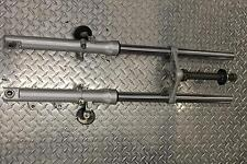 2008 LIFAN TMS 200 FRONT FORK SUSPENSION LOWER TRIPLE TREE OEM TMS200 08