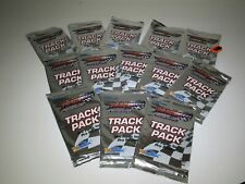 Tracksters Online Car Racing Track Pack Booster Pack 10Vox 7 Code Cards