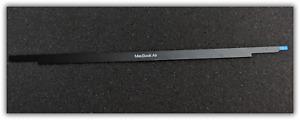 NEW Original Front Glass Bezel Logo Cover Trim MacBook Air 13 A1932 A2179 Gray