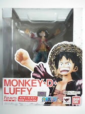 Monkey Luffy Sp Color Bandai 2117 Figurine Mangai, monde de One Piece