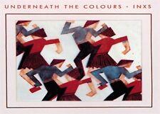 INXS - Underneath the Colours - New 180g Vinyl LP + MP3 - Pre Order - 17/11