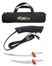 Bass Pro Shops XPS 120V Electric Fillet Knife NEW In Box Free Shipping $50