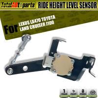 For Lexus LX470 Suspension Ride Height Sensor Front Left 4.7L V8 Aisin HST021