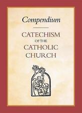 Compendium of the Catechism of the Catholic Church, Catholic Church Hardback