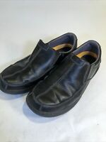 Dr Martens Colton Black Slip On Loafers Mens Sz 12 M
