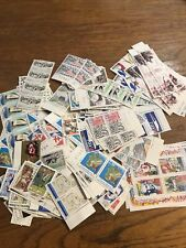 L1 France Lot De Timbres Neufs ** Pour Affranchissement Collection Faciale 209 €